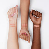 Toy light peachy nude Lippie Pencil swatches
