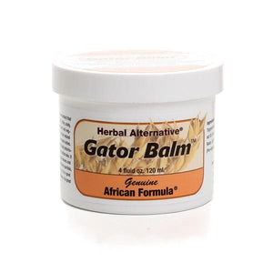 Skin Care Wonder!! Gator Balm Skin Cream.