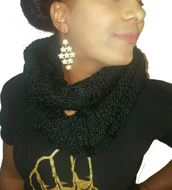 Infinity scarf - Endless Fashions LLC