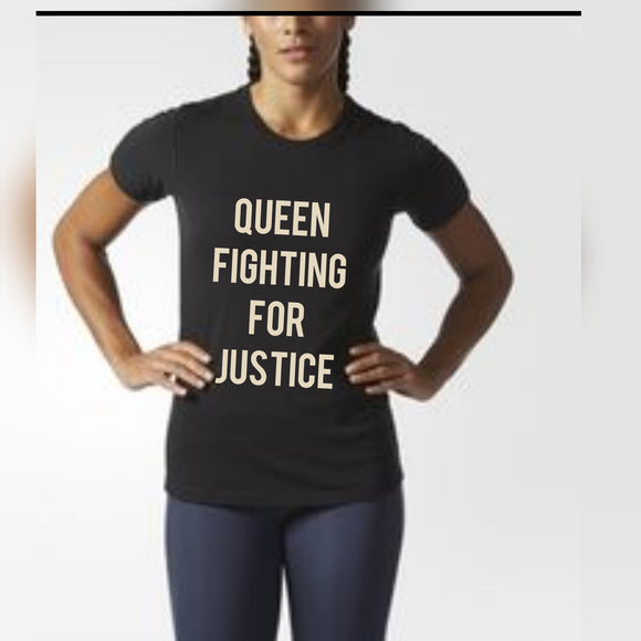Queen for injustice - Endless Fashions LLC