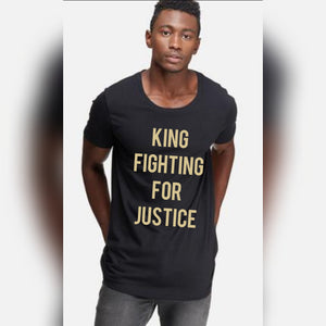King for injustice - Endless Fashions LLC