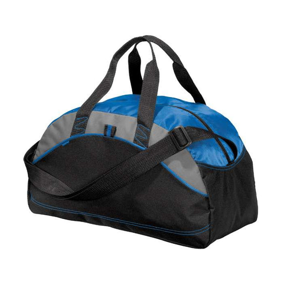 Sports Duffle- 2 colors! - Endless Fashions LLC