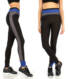 Premium Active- yoga pants 2 COLORS! - Endless Fashions LLC