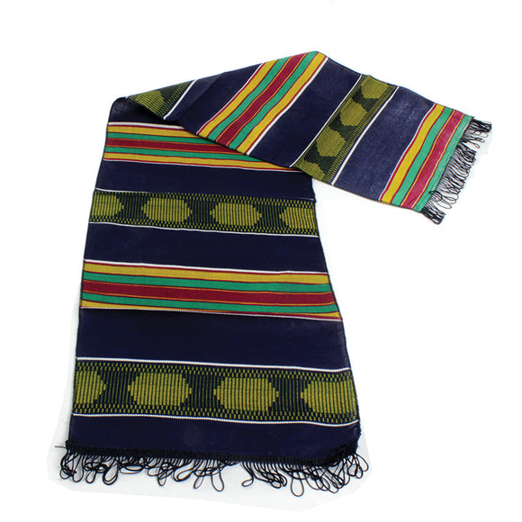 Kente print Scarf - Endless Fashions LLC