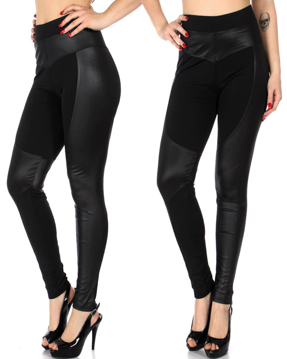 Sexy Liquid Leggings - Endless Fashions LLC