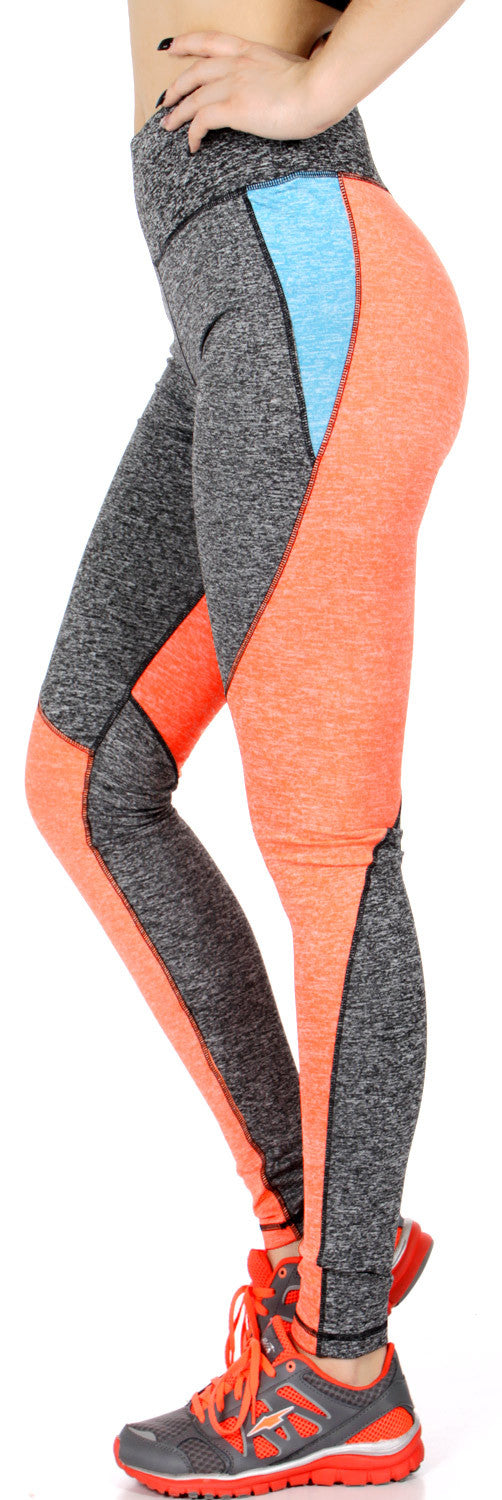 Premier Active Leggings- 2 COLORS! - Endless Fashions LLC