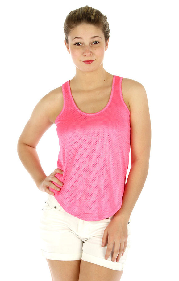 Jersey Tank top- 3 Colors! - Endless Fashions LLC
