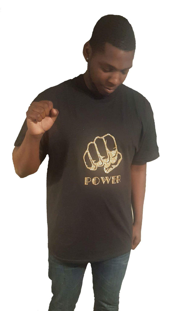 Power Tee - Endless Fashions LLC