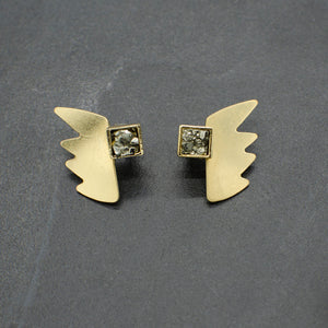 Convertible Fia Earring