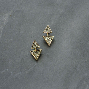 Convertible Gaia Earring