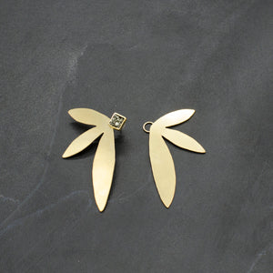Convertible Lily Earring