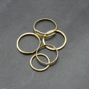 Every Day Stacker Ring Set