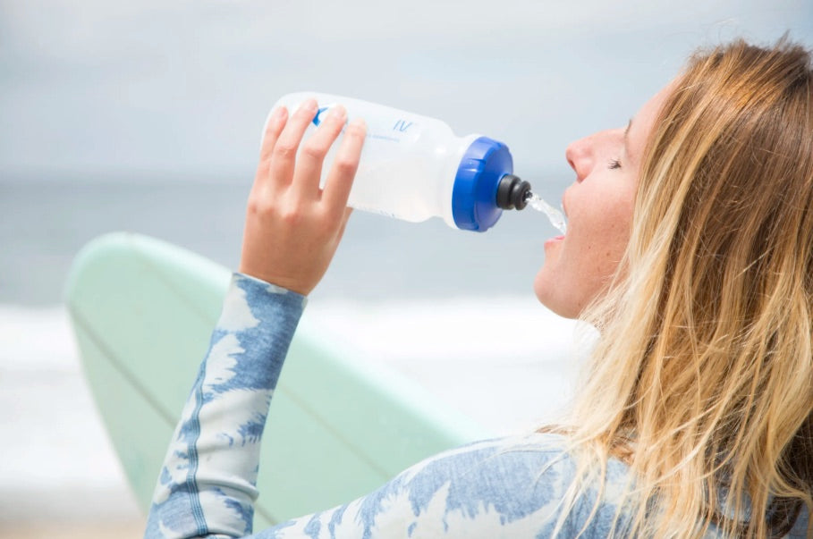 8 Ways to Tell You're Dehydrated