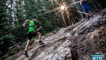 2017 TransRockies 6-Day Stage Race by Brian Tinder