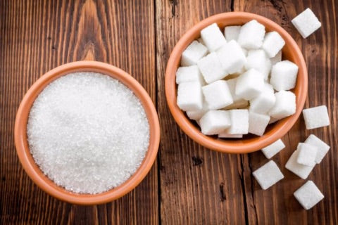 The Truth About Salt and Sugar