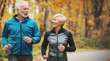 The Importance of Hydration for Seniors