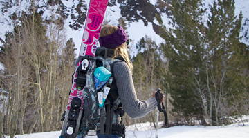 The Snowrider's Guide to Hydration