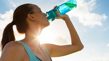 The Chopra Center: Electrolytes: The Hidden Key to Summer Hydration