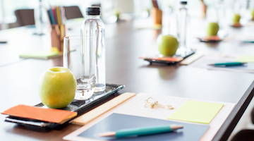 Building Your Healthy Workplace Routine