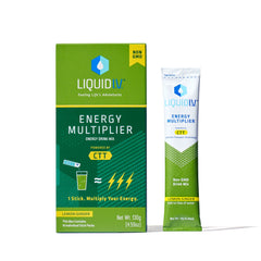 Energy Multiplier