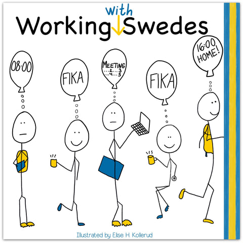 Working with Swedes (Book)