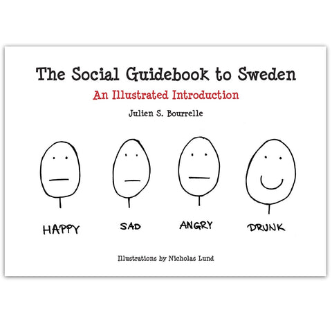 The Social Guidebook to Sweden