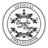 Become an Official Bangles and Bags Ambassador