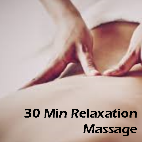 30 Min Relaxation Massage Card
