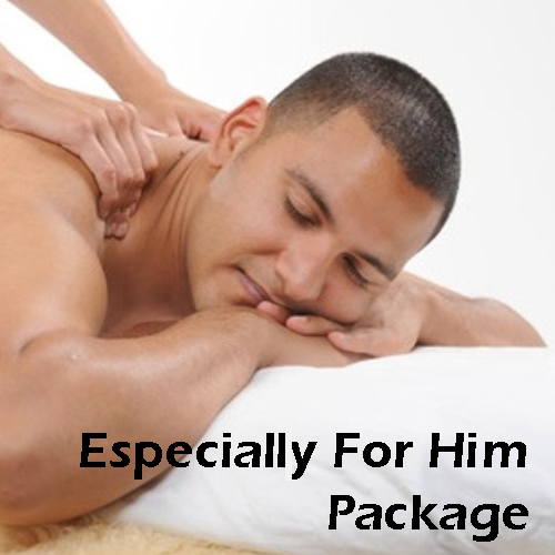 Package Especially For Him