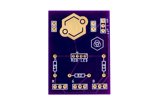 Learn to Solder Kit: Hue