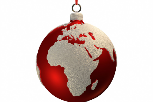 What are the Top Christmas Traditions in Africa?