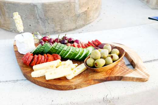 The History of Charcuterie Boards & How to Prepare One