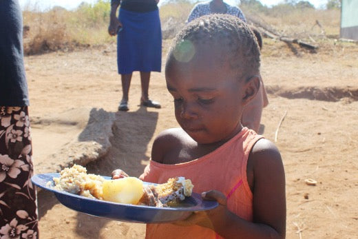 6 Things You Can Do to Support Orphans in Eswatini