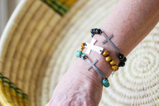5 Pieces of Swazi-Made Jewelry that Celebrate Easter