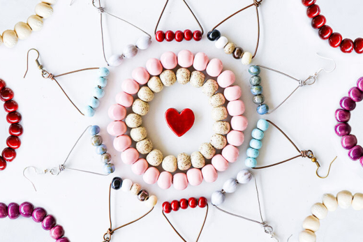 6 Pieces of Eswatini-Inspired Jewelry to Get Your Valentine