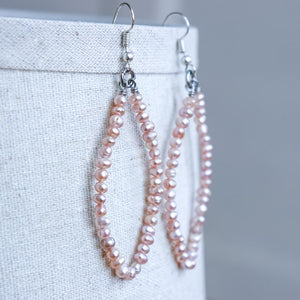 Lindsey Earrings - More Colors - Khutsala™ Artisans