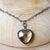 Heart Rosary Necklace - Khutsala™ Artisans