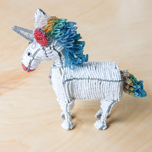 Beaded Unicorn - Khutsala™ Artisans