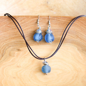 Water Drop Set - Khutsala™ Artisans
