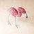 Beaded Flamingo - Khutsala™ Artisans