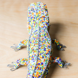 Beaded Crocodile - Khutsala™ Artisans