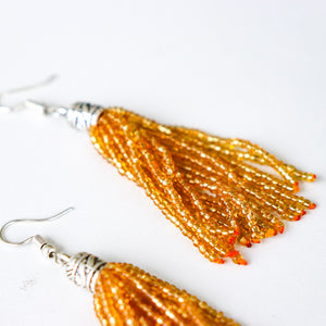 Beaded Tassel Collection - Khutsala™ Artisans
