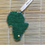 Africa Beaded Ornament