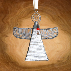 Angel Ornaments - Khutsala™ Artisans