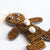 Gingerbread Man Ornament - Khutsala™ Artisans