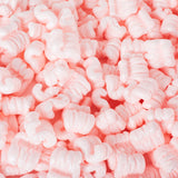 Packing Peanuts - Pink Anti-Static 7 Cu. Ft.