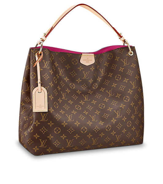 Graceful Louis Vuitton