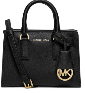 MICHAEL Michael Kors  Zip Crossbody