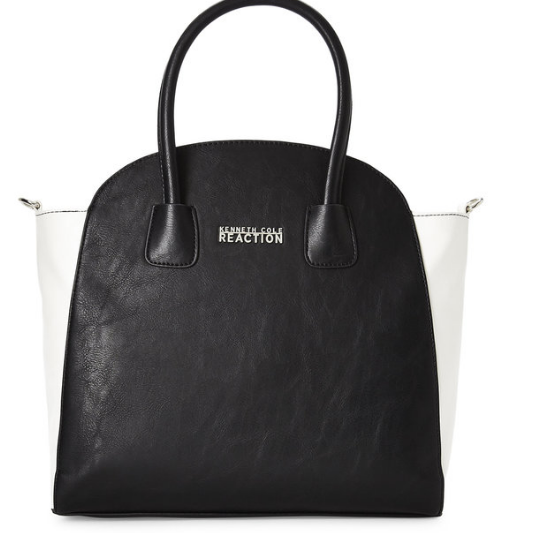 Kenneth Cole Reaction  Saturn Shopper Bag