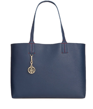 Tommy Hilfiger Talia Reversible Tote
